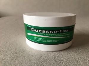 DUCASSE FLEX